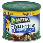 Planters Nuts, Digestive Health Mix, Value Size