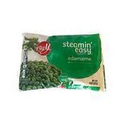 Big Y Steamin' Easy Shelled Edamame Vegetables
