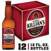 George Killian's Irish Red Irish Red Irish Lager Beer