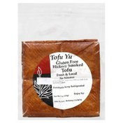 Tofu Yu Tofu, Gluten Free, Hickory Smoked