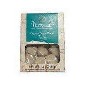 Natsucar Organic Sugar Rocks