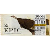 Epic Turkey Bar Almond Cranberry