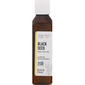 Aura Cacia Skin Care Oil, Black Seed