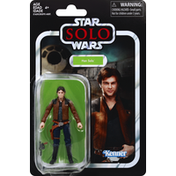Kenner Toy, Star Wars Solo, Han Solo