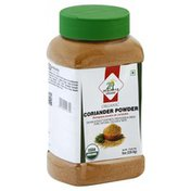 24 Mantra Powder, Organic, Coriander