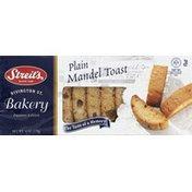 Streit's Mandel Toast, Plain