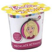 Tara Necklace Activity, Barbie