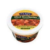 Flav R Pac Sliced Strawberries