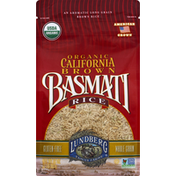 Lundberg Family Farms Organic California Brown Basmati Rice