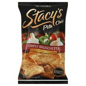 Stacy's Simply Bruschetta Pita Chips