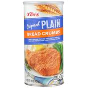 Tops Original Plain Bread Crumbs