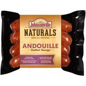 Johnsonville Naturals Andouille Smoked Sausage