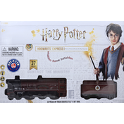 Lionel Train Set, Hogwarts Express, Harry Potter, 4+