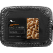 Publix Deli Mac & Cheese, Three-Cheese Pasta