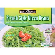 Best Choice Fresh Frozen French Style Green Beans