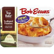 Bob Evans Oven Bake Scalloped Potatoes