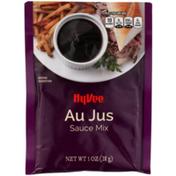Hy-Vee Au Jus Sauce Mix