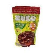 Zuko Lemon Ice Tea Instant Drink