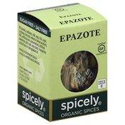 Spicely Organics Epazote