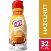 Coffee mate Hazelnut Liquid Coffee Creamer