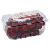 Melissa's Grapes, Tables, Red Muscato