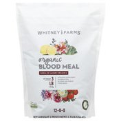 Whitney Farms Blood Meal, Organic