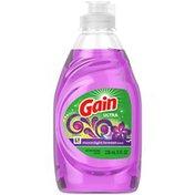 Gain Moonlight Breeze Liquid Dish Soap
