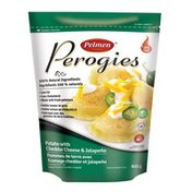 Pf Potato With Cheddar & Jalapeno Perogies