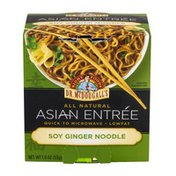 Dr. McDougall's Asian Entree Soy Ginger Noodle