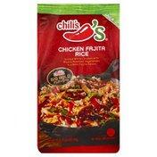 Chilis Chicken Fajita Rice