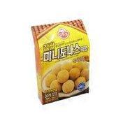 Ottogi Rice Doughnut Mix