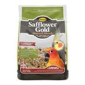 Higgins Safflower Gold Natural with Added Vitamins & Minerals