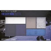 Maybelline The City Mini Palette 440 Concrete Runway