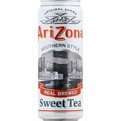 Arizona Sweet Tea, Southern Style