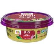 Good Foods Spicy Chunky Guacamole
