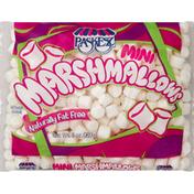 Paskesz Mini Marshmallows