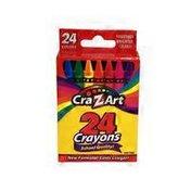 Cra-Z-Art Crayons