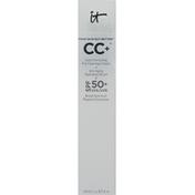 it CC+ Cream, Rich Honey, SPF 50+
