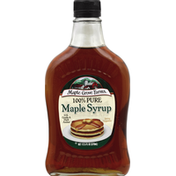 Maple Grove Farms of Vermont 100% Pure Maple Syrup