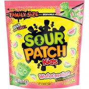 Sour Patch Kids Watermelon Soft & Chewy Candy