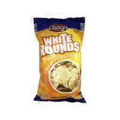 Clancy's Tortilla Chips White Rounds