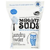 Mollys Suds Laundry Powder, Ultra-Concentrated