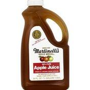 Martinelli's 100% Juice, Pure Apple