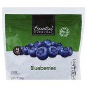 Essential Everyday Blueberries