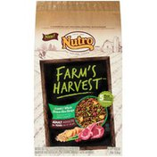 NUTRO Farm's Harvest Adult Lamb & Whole Brown Rice Recipe Dog Food