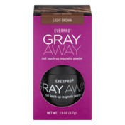 Everpro Gray Away Root Touch-Up Light Brown