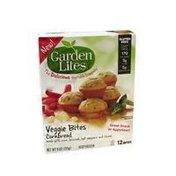 Garden Lites Veggie Bites Cornbread
