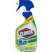 Clorox Bathroom Cleaner, Lemon Scent