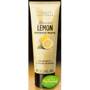 Taylor & Colledge Extract Paste, Lemon, Gourmet