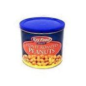 Key Food Honey Roasted Peanuts